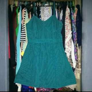Mossimo Bustier Dress