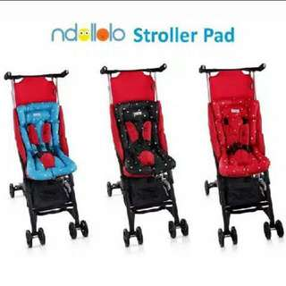 NDOLLOLO POCKIT Stroller Pad