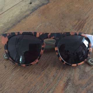Mosley Tribes Sunglasses