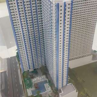 Condo for Rent near U-Belt and QC