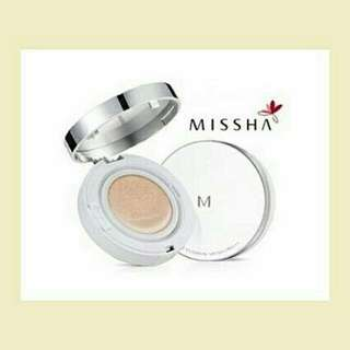 Missha Magic Cushion SPF 50
