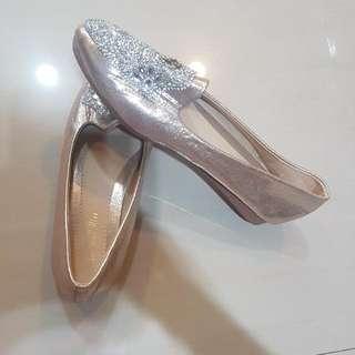 全新vivian&miss娃娃鞋 #五百元好女鞋