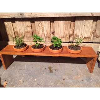 Handmade Quality Pot Stand