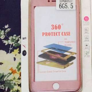 360 Case For iPhone 6+