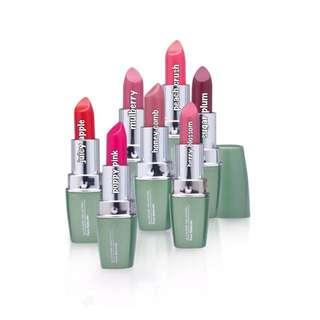 COD Lipstick 4g Pure Naturals Colour Collection