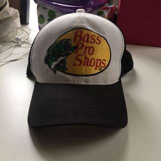 Bass Pro Baseball Cap