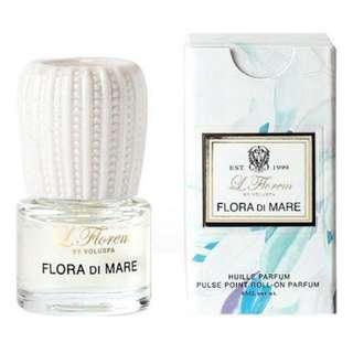L Florem Roll On Perfume - Flora di Mare