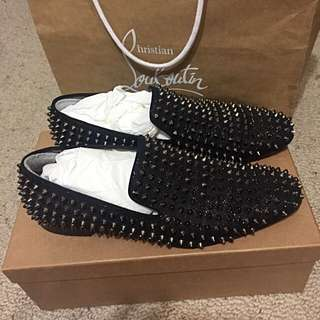 Christian louboutin Loafer (size 42)