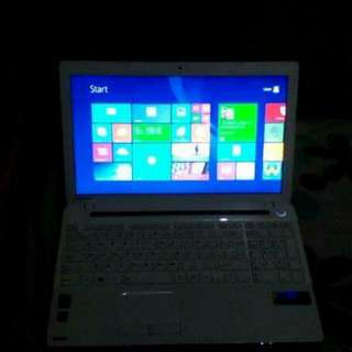 Toshiba Laptop Intel i5 Core