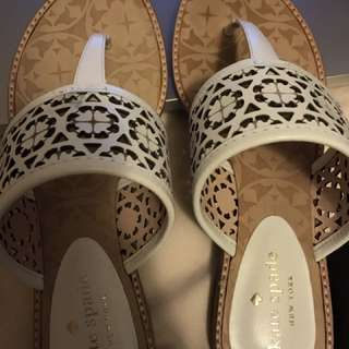 Kate Spade Summer Sandals