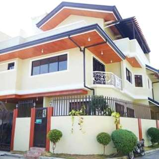 House And Lot In Fairview Talisay Cebu