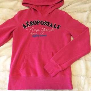 Aeropostale Pink Hoodie