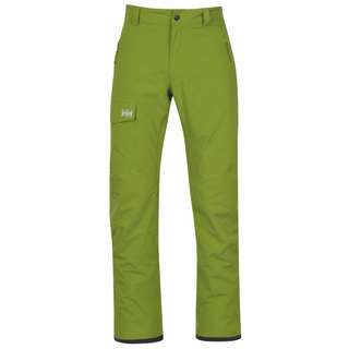 Helly Hansen mens ski pants, size large, green, brand new with tags