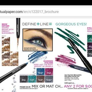 Eye Liner,Browstick Glimmer Stick