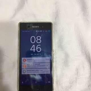 Sony Z3 - 16gb (M1 set)