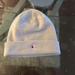 Champion logo hat