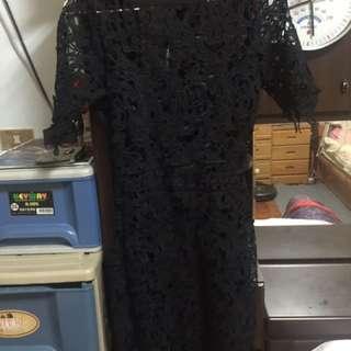 🚚 天使波堤正品 性感小洋裝