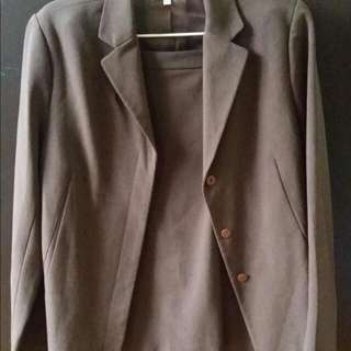 Rarely worn G2000 Brown Suit