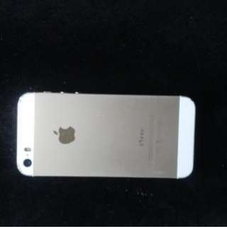 Iphone 5s 16GB-Gold