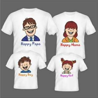 KAOS COUPLE FAMILY