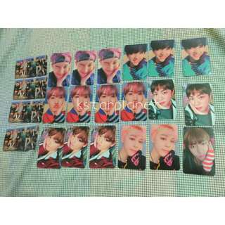 Readystock Bts Ynwa Unofficial Pc