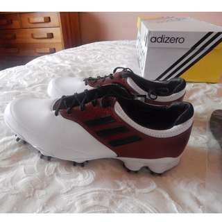 Adidas Adizero Tour WD golf shoes, Mens size 10.5 US, brand new in box