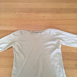Country Road Wool Top