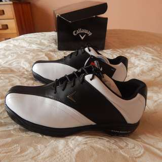 Callaway womens golf shoes, size 9 US, brand new in box