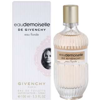 🎉SALE🎉 Givenchy Eaudemoiselle Eau Florale Woman Perfume 100ml