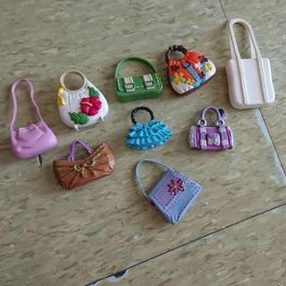 Barbie Bag Collection