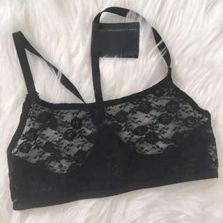CHEAP MONDAY Bralette