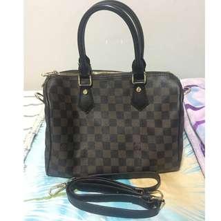 Premium Grade LV Speedy Bag