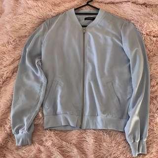 Size 8 Glassons Bomber Jacket