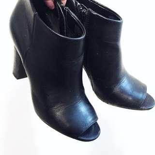 Nine West Open-toe Heels