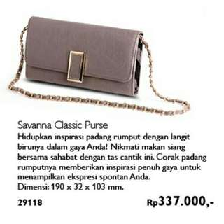 Savannah Purse Oriflame