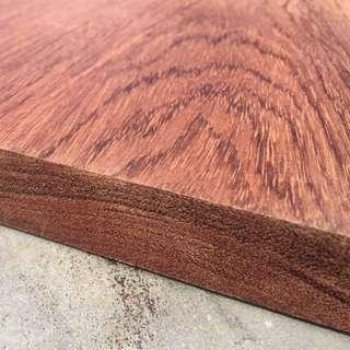Bubinga Hardwood Timber