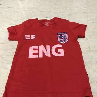 Bn Shirt With Tag (2t )