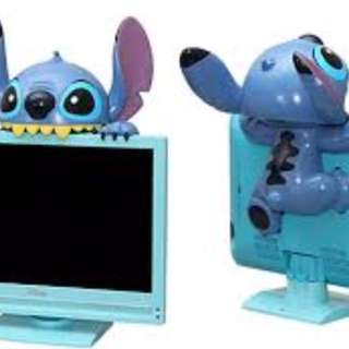 LOOKING FOR: DISNEY STITCH TV