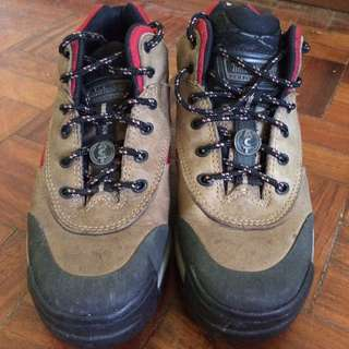 Timberland Hiking Shoes