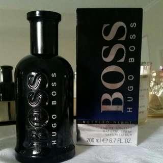 BN - Hugo Boss Bottled Night 200ML