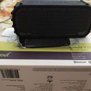 Nomad V2.0 Bluetooth Speaker