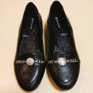 Rockport Ladies leather shoes