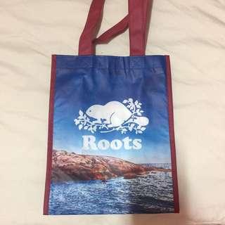 Root限量袋