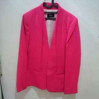 Blazer Pink Tosca G2ooo (bonus Dress)