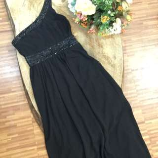 Long Gown Black 😎