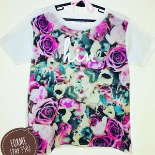 SUPERSALE FORME SHIRT