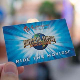 Uss One Day Pass