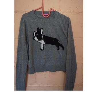 Chick Girl Sweater