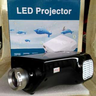 Mini LED Projector Proyektor