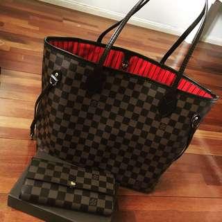 Bag N Wallet